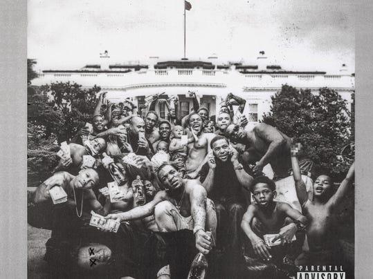 Music Review Kendrick Lamar