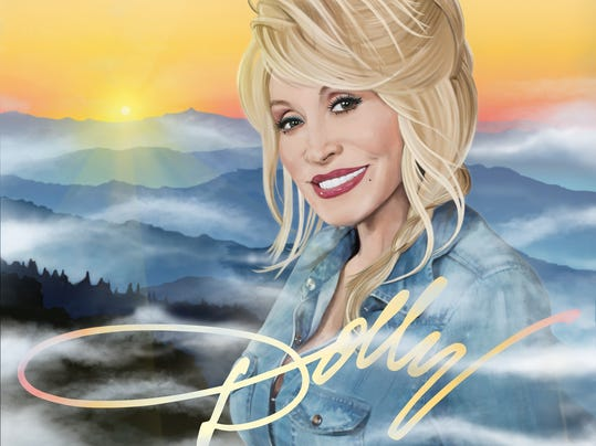 Music Review Dolly Parton