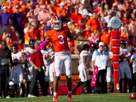 Vic Beasley can be a superstar in Arizona's defensive scheme. Could he fall to the Cardinals?
