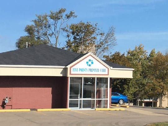 Five Points Primary Care is the newest of Third Street