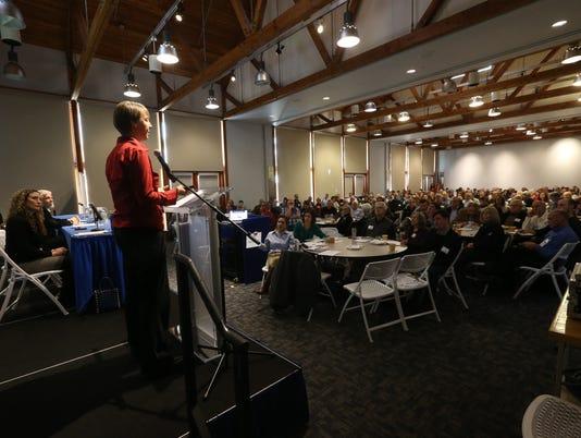 Scenic Hudson Solar Symposium