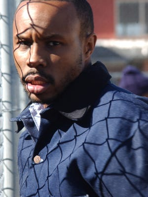 Actor Wood Harris played Avon Barksdale on 'The Wire'.