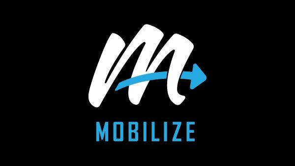 Mobilize Brevard logo