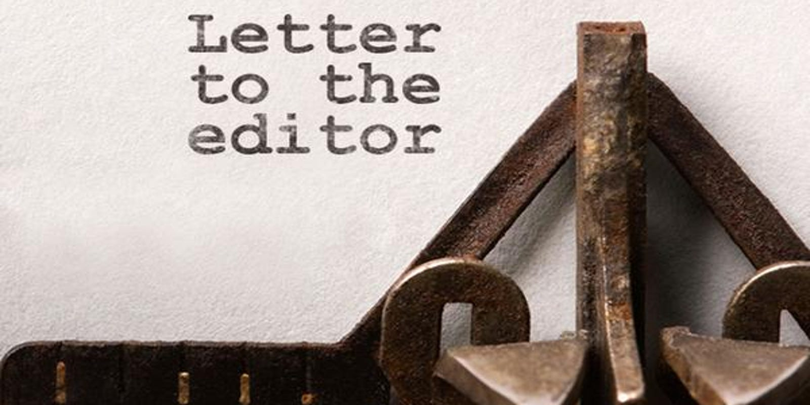 Letter: Kudos to Graham for joining Conservation Caucus