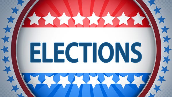 Early voting starts Monday in Santa Rosa County