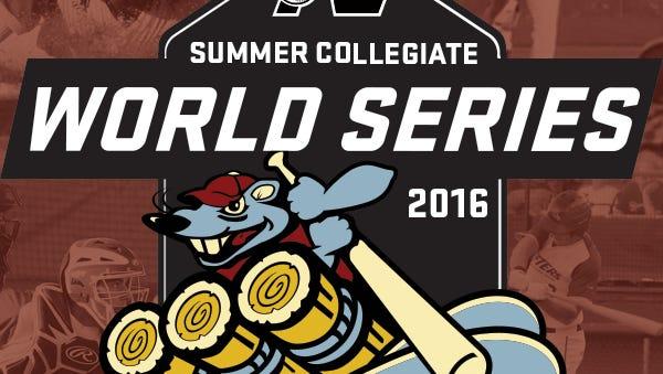 Summer Collegiate World Series 2016