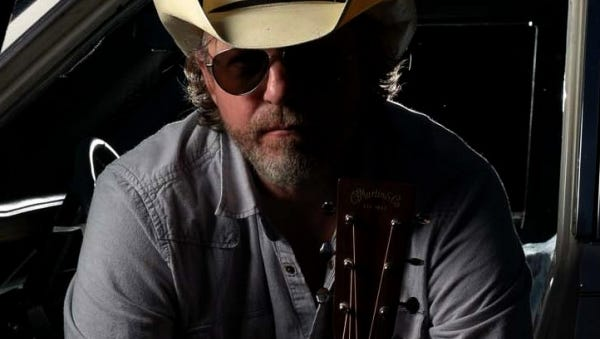 Chris Stalcup and The Grange will play at High Cotton Music Hall in Hartwell, Georgia on Friday.