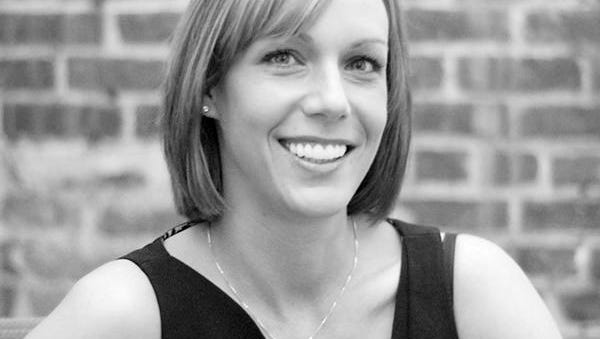 Rebecca Sibilia is the founder of EdBuild. The nonprofit has been hired to evaluate Mississippi's education funding formula.