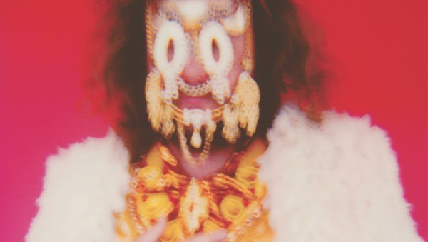 "Jim James, ""Eternally Even"""