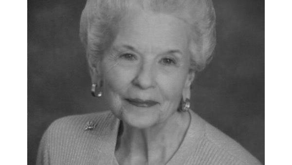 Patsy Rodger-obituary