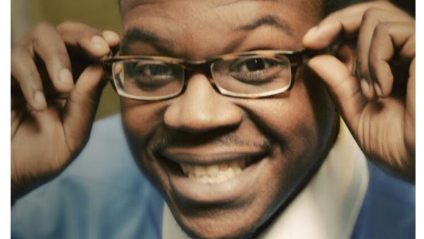 Get your laugh on at Friday Night Funny with Portland comedian Lance Edward 9:30 p.m. Jan. 6 at Capitol City Theater.