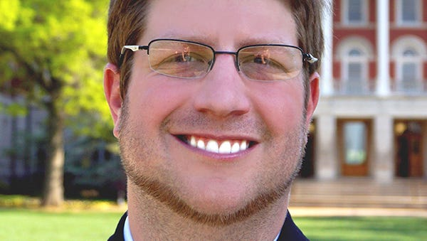 Russell Clayton, assistant professor in the FSU School of Communication, is lead author of study on of reactions to plus-size models.