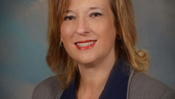 Vicki Simms in 2015 was named to the Tennessee Tourism Committee.