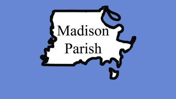 File Photo Madison Parish