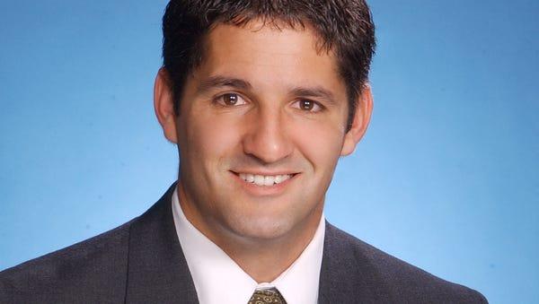 Dr. Tyler Torres