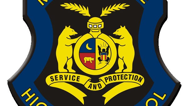 The emblem of the Missouri State Highway Patrol.