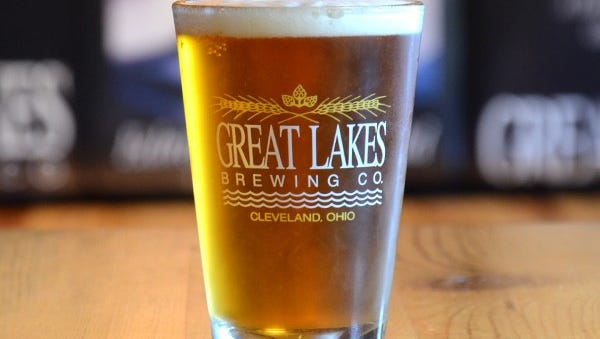 Great Lakes Brewing of Cleveland, Ohio, will be featured at Asheville's Winter Warmer Beer Fest.