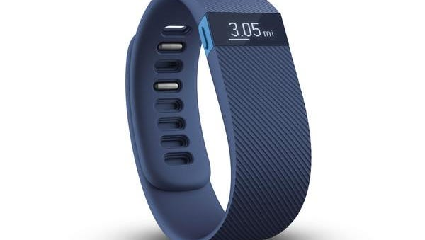 "Fitbit is one of the new, wearable health-tracking devices that can help you ""know thyself."""