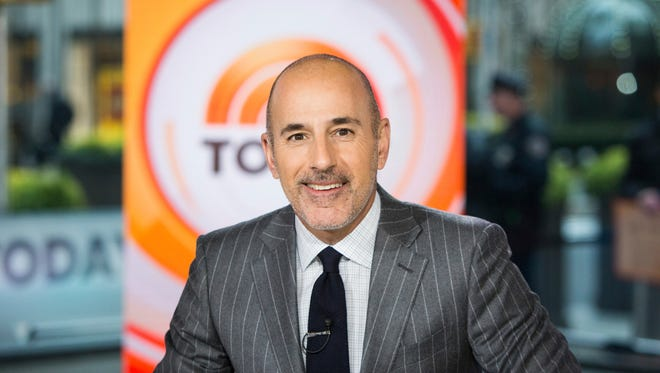 After Matt Lauer from fired from 'Today,' the morning show's ratings shot up.