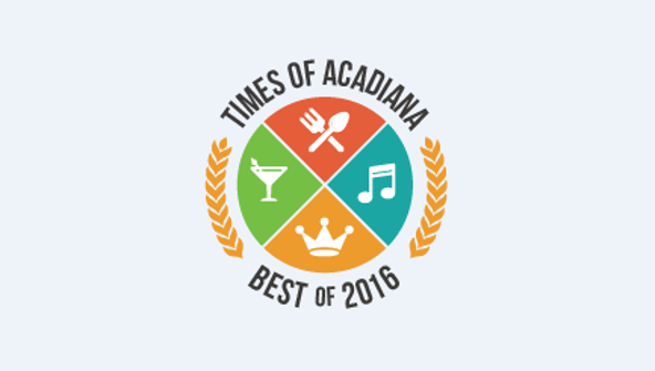 The Times of Acadiana Best of 2016