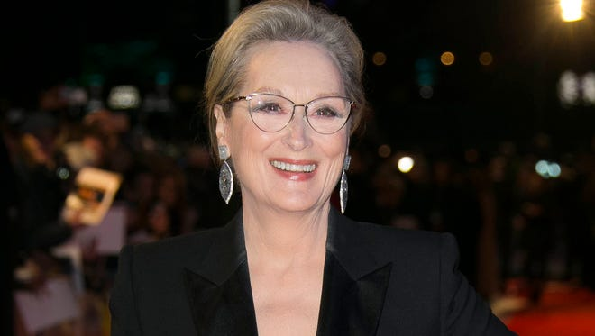 Meryl Streep does not want to be invoked in Harvey Weinstein's legal filing.