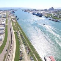 Port, city eye M&G's desalination plant