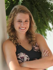 Kate Ziliak, the daughter of Kim and Stan Ziliak of New Harmony, plans to study medical imaging technology at Indiana University Purdue University- Indianapolis.