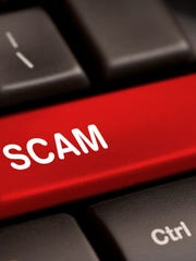 The internet is loaded with scam websites that can generate very convincing pop-ups on your computer.