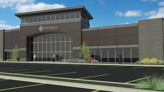 A German company expects to close on a $40 million deal for Retrotech in Henrietta sometime this quarter.