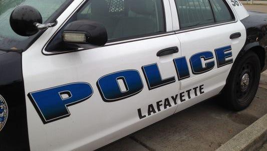 Lafayette police