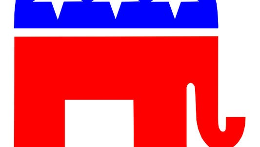 The elephant is the traditional symbol of the Republican Party.