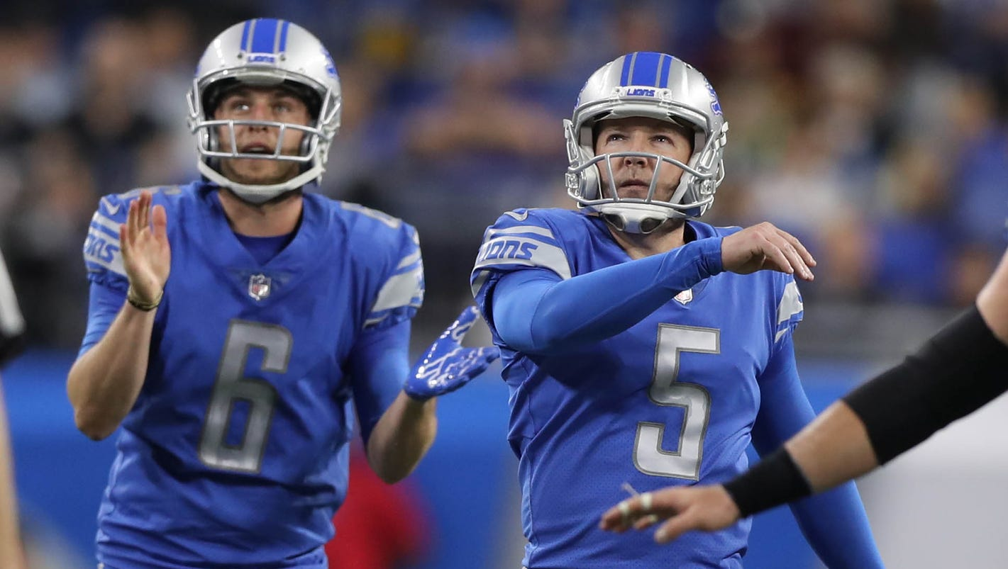 Here s why Detroit Lions fans shouldn t panic over losing streak