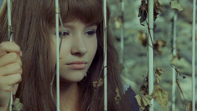 "The art-horror fairy tale ""Valerie and Her Week of Wonders"" screens Wednesday at Crosstown Arts as this month's ""Cinema of the Czech Republic"" series comes to a close."
