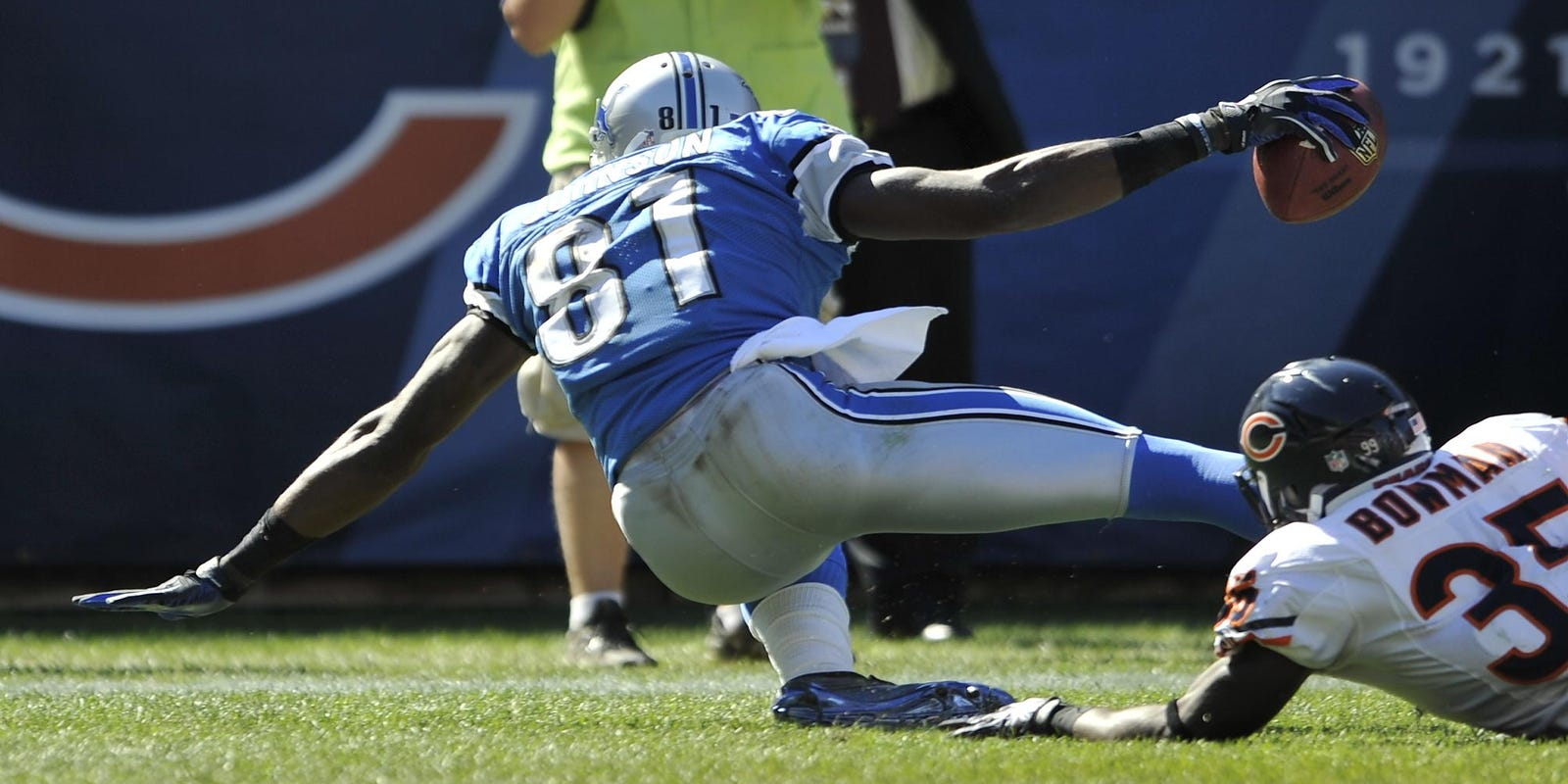 Nfl Agrees Megatron Made Catch Dez Bryant Too