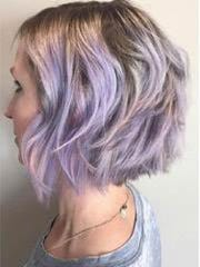 Lilac Color is in this season