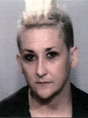 Sandra Bolan, 38, was arrested on Thursday on a charge of prostitution.