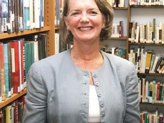 JANET TORSNEY