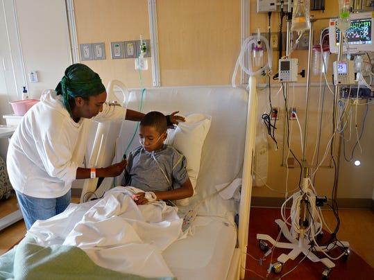 Children Virus Paralysis