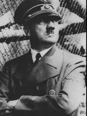 Was Nazi dictator Adolf Hitler a drug addict?