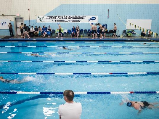 GFH, CMR v Havre Swimming