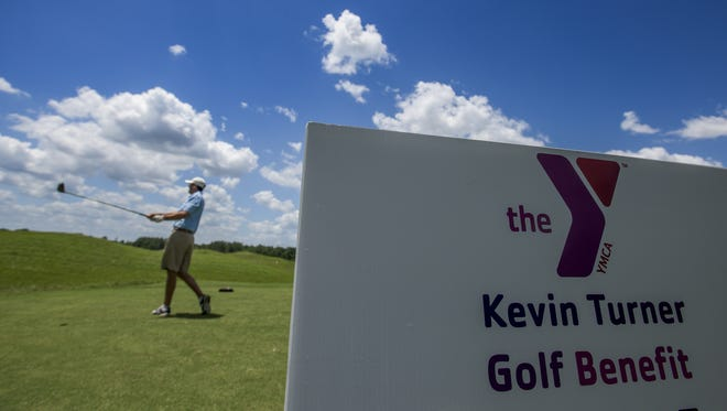 The 22nd annual Kevin Turner Golf Tournament will take place June 17 at the Robert Trent Jones Golf Trail at Capitol Hill in Prattville.