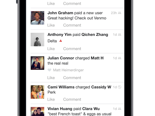The theory on why Venmo went down after Super Bowl