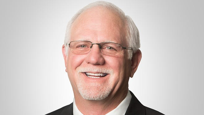 Mike Boyd, president and CEO of First Financial Bank, is retiring.