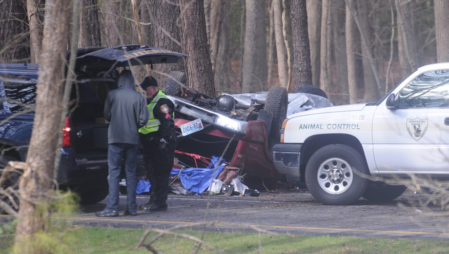 Fatal crash under investigation near Pocomoke