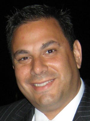Julio Fuentes CEO Florida State Hispanic Chamber