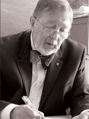 Charles D. Woodfin