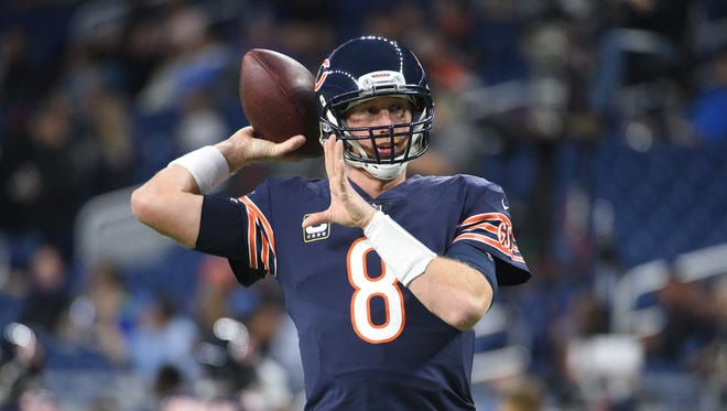 Would Mike Glennon be a good fit with the Cardinals?