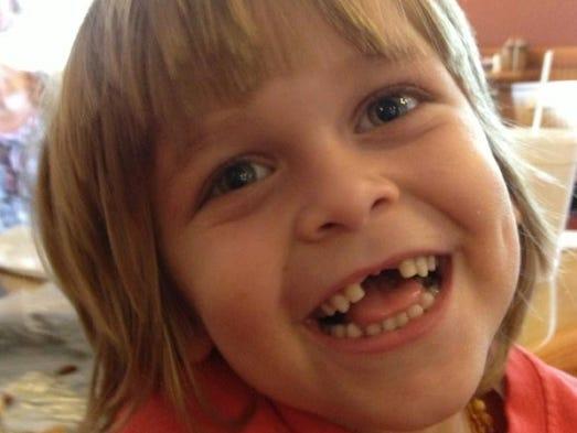 Photo of Garnett Spears
