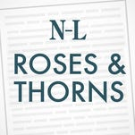 Roses and Thorns: Summer school a smashing success