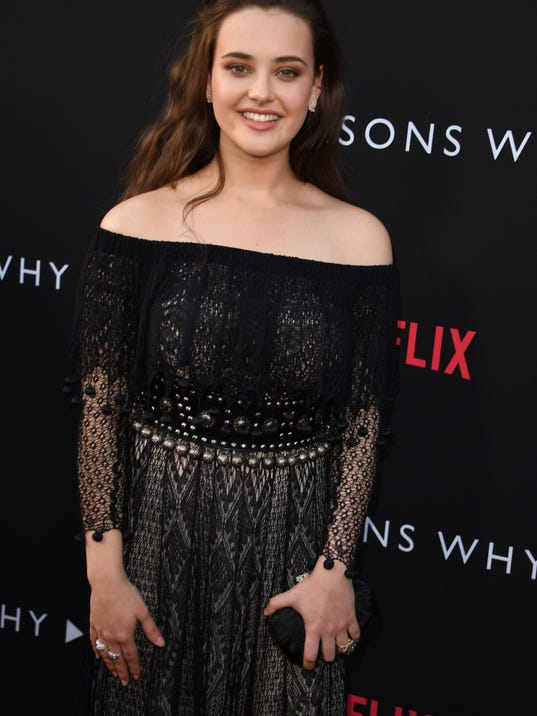 US-ENTERTAINMENT-13 REASONS WHY